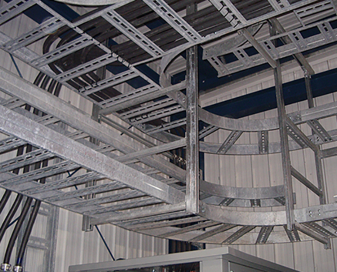 cable trays manufacturer